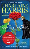 Dead in the Family (Sookie Stackhouse / Southern Vampire Series #10) by Charlaine Harris: Book Cover
