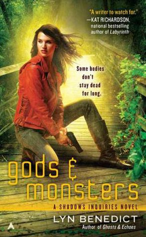 Lyn Benedict Gods & Monsters