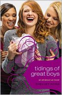 Tidings of Great Boys (All about Us Series #5)
