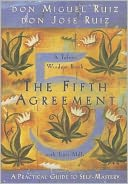 The Fifth Agreement by don Miguel Ruiz: Book Cover