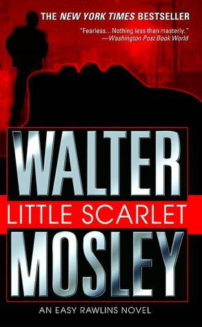 Download it books for free pdf Little Scarlet