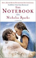 The Notebook by Nicholas Sparks: NOOK Book Cover