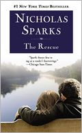 The Rescue by Nicholas Sparks: NOOK Book Cover