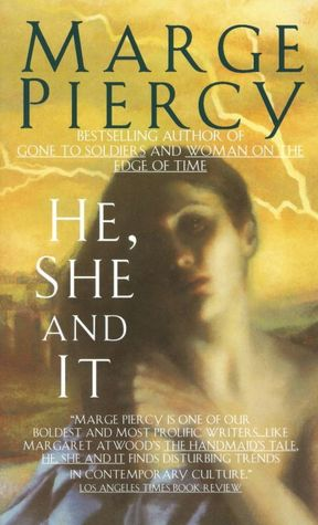 Free textbook chapters download He, She and It