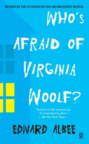 Free ebooks for download epub Who's Afraid of Virginia Woolf? in English 9780451158710 by Edward Albee