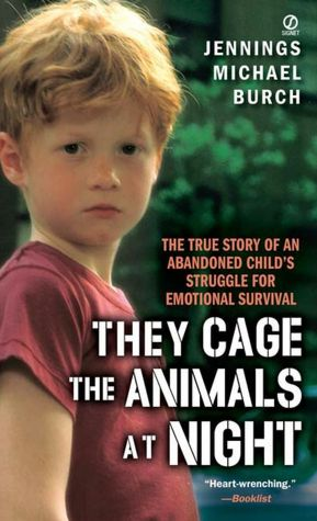 they cage animals at night essay
