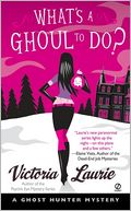 download What's a Ghoul to Do? (Ghost Hunter Mystery Series #1) book