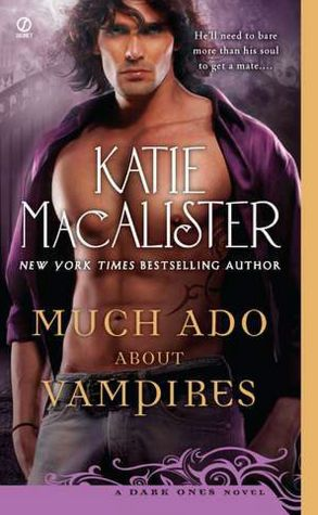 Google books pdf free download Much Ado about Vampires in English 9780451234926