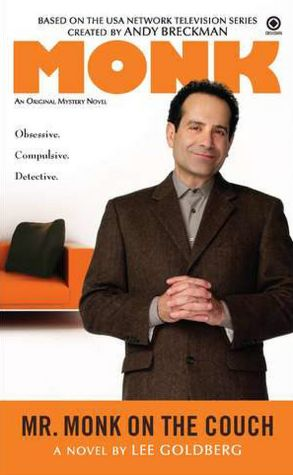 The best audio books free download Mr. Monk on the Couch