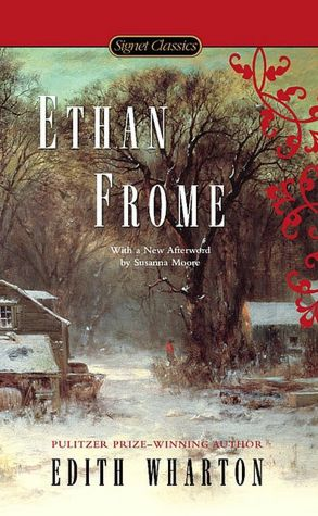 Ethan Frome Free Book Notes, Summaries, Cliff Notes and Analysis
