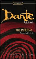 The Inferno (John Ciardi Translation) by Dante Alighieri: Book Cover