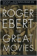 The Great Movies by Roger Ebert: Book Cover