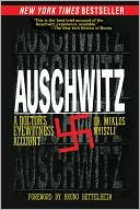 Auschwitz by Miklos Nyiszli: NOOK Book Cover