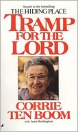 Tramp for the Lord by Corrie ten Boom: Book Cover