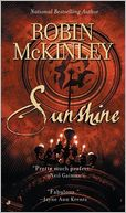 Sunshine by Robin McKinley: Book Cover