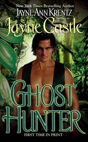 Ghost Hunter (Ghost Hunters Series #3)