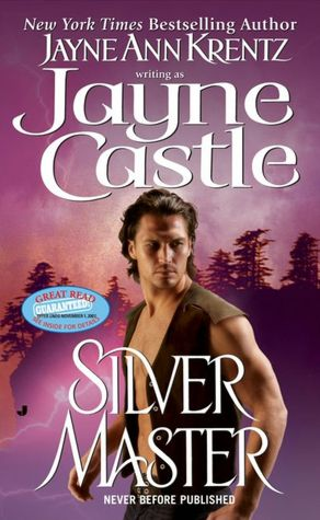 Silver Master (Ghost Hunters Series #4)