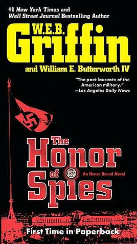 Public domain ebook downloads The Honor of Spies