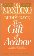 download The Gift of Acabar book