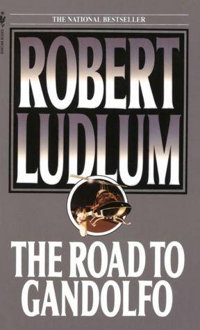 It free ebooks download The Road to Gandolfo