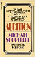 Audition by Michael Shurtleff: Book Cover