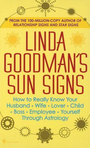 Online free book downloads read online Linda Goodman's Sun Signs by Linda Goodman 9780553278828 (English literature) DJVU CHM ePub
