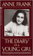 The Diary of a Young Girl by Anne Frank: Book Cover
