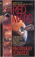 Red Mars by Kim Stanley Robinson: Book Cover