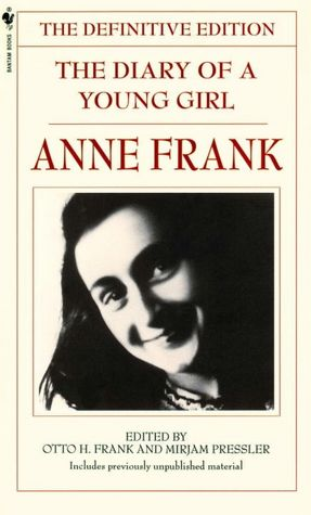 The Diary of a Young Girl: Anne Frank (The Definitive Edition)