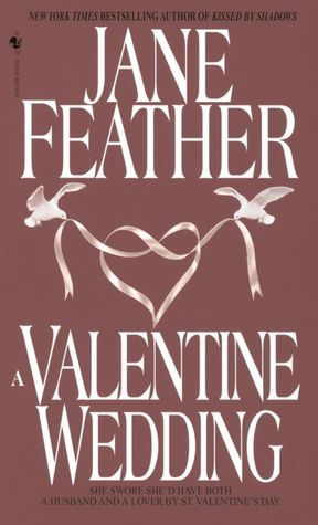 Valentine WeddingJane Feather