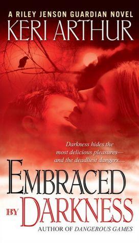 Keri Arthur Embraced By Sin