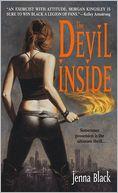 download The Devil Inside (Morgan Kingsley Series #1) book