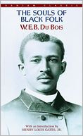 The Souls of Black Folk by W. E. B. Du Bois: NOOK Book Cover