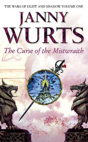 Electronic textbook download The Curse of the Mistwraith by Janny Wurts DJVU CHM (English Edition)