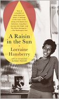 A Raisin in the Sun by Lorraine Hansberry: Book Cover