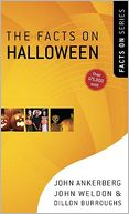 Facts on Halloween, The by John Ankerberg: NOOK Book Cover