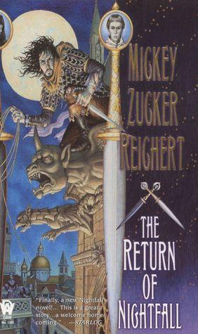It ebook download free The Return of Nightfall 9780756402754 English version by Mickey Zucker Reichert