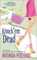 Knock'em Dead by Rhonda Pollero: Book Cover