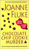 Chocolate Chip Cookie Murder (Hannah Swensen Series #1) by Joanne Fluke: NOOK Book Cover