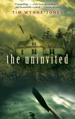 THE UNINVITED by Tim Wynne-Jones