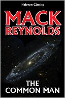 download The Common Man by Mack Reynolds book