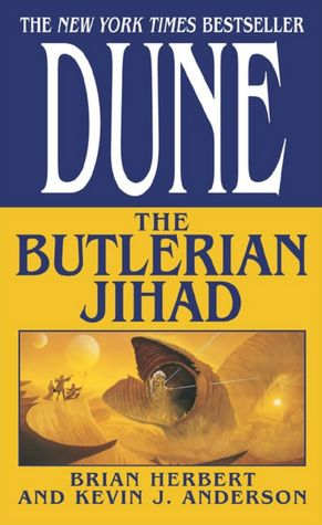 Free books read online no download Dune: The Butlerian Jihad MOBI RTF PDB