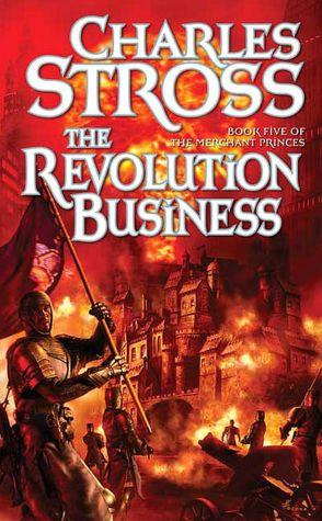 Italian audio books free download The Revolution Business