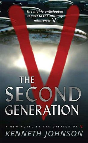 Download ebooks gratis italiano V: The Second Generation by Kenneth Johnson in English MOBI 9780765359322
