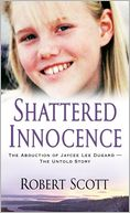 Shattered Innocence by Robert Scott: Book Cover