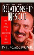 Relationship Rescue by Phillip C. McGraw: Book Cover