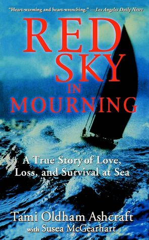 Red Sky In Mourning cover