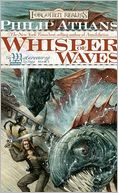 Whisper of Waves by Philip Athans: NOOK Book Cover
