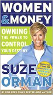 Women and Money by Suze Orman: Book Cover