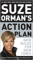 Suze Orman's Action Plan by Suze Orman: Book Cover
